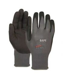 M Safe Nitri Tech Foam 14 690 handschoen