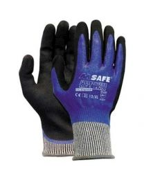 M Safe Full Nitrile Cut 5 14 700 handschoen