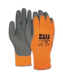 M Safe Maxx Grip Winter 47 270 handschoen