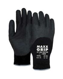 M Safe Maxx Grip Winter 47 280 handschoen