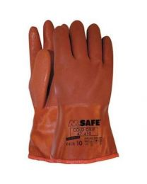 M Safe Cold Grip 47 410 handschoen
