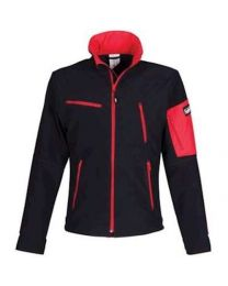 HAVEP 40054 softshell jas