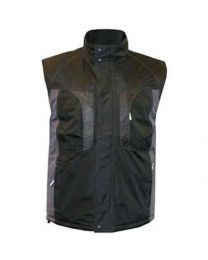 M Wear 0320 bodywarmer