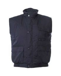 M Wear 0380 Megapocket bodywarmer