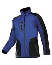 Sioen 624Z Torreon softshell jas