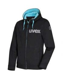 uvex texpergo 8910 hooded sweater