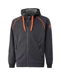 Helly Hansen 79147 Chelsea FZ hooded sweater