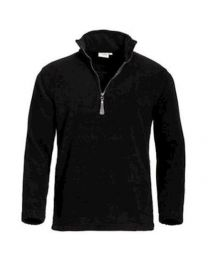 Santino Serfaus fleece sweater