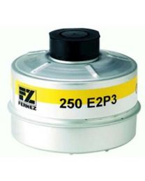 Honeywell combinatiefilter E2 P3