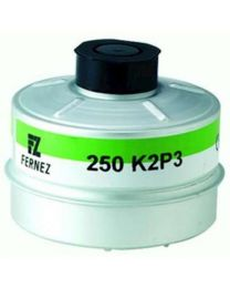 Honeywell combinatiefilter K2 P3