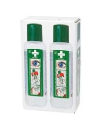 Cederroth 2 pack 500 ml oogspoelfles