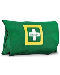 Cederroth 390100 First Aid Kit Small