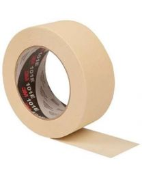 3M Scotch 101E afplaktape 48 mm x 50 m
