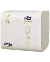 Tork Soft Folded toiletpapier