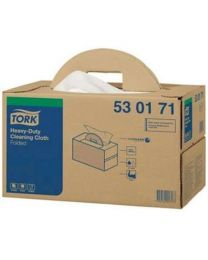 Tork Heavy Duty Cloth Handy Box werkdoek