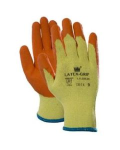 LateX Grip handschoen