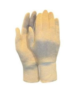 Interlock handschoen, damesmaat (180 grams)