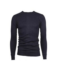 Viloft Thermal T shirt lange mouw