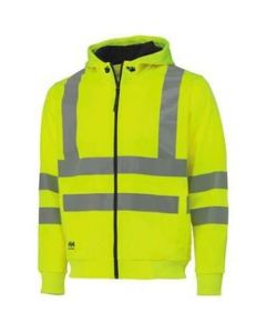 Helly Hansen 79017 High Vis hooded sweater